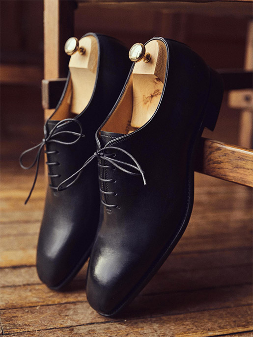 Nos chaussures