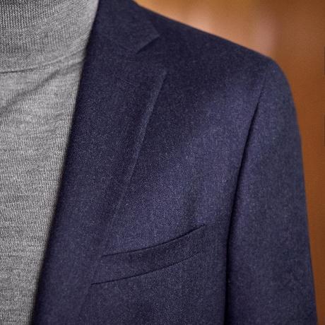 d3b2f21176 Octobre Editions - Elmon jacket